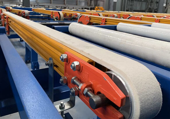 How to Choose High Temperature Material for Aluminum Extrusion